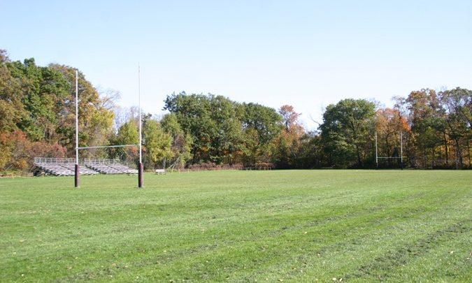 10-acre field